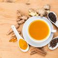 Ceaiul care curăţă ficatul şi dizolvă pietrele la rinichi. Cum se prepară?