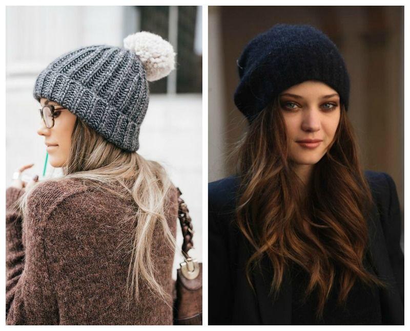 Căciuli la modă în această iarnă. Ce modele să alegi
