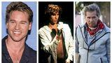 Bărbaţi sexy de la Hollywood care au îmbătrânit urât