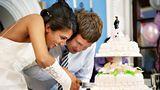 Cum îşi dau seama fotografii de nunţi dacă o căsnicie rezistă