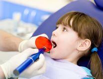 Dentiţia la copii