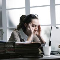Stresul îți afectează creierul! Iată ce spun studiile