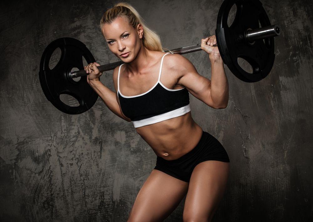 Totul despre vergeturile provocate de sport: cum le eviți!