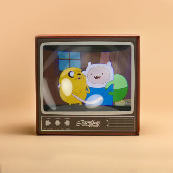 telefon tv