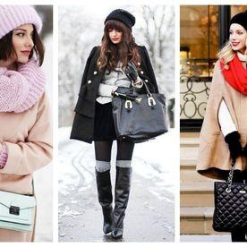 Garderoba de iarna