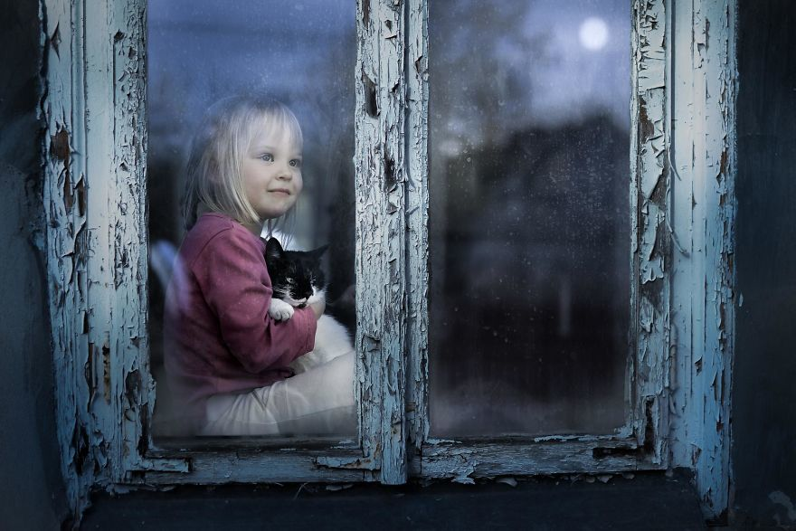 copil fereastr?