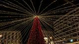 Crăciun la Budapesta: E mai frumos ca la Bucureşti?