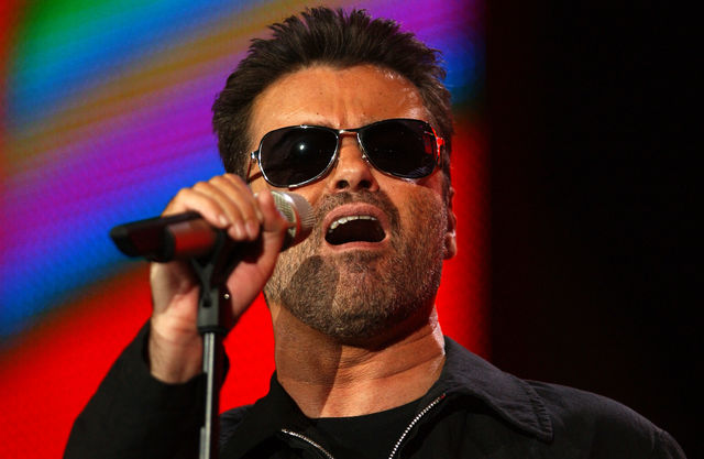 George Michael a murit