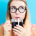 5 semne care îți arată că bei prea multă cafea și este cazul să renunți