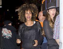Halle Berry întinereşte la 50 de ani. Cum arată vedeta acum
