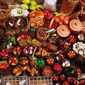 Studiu: Dieta mediteraneană menține creierul tânăr