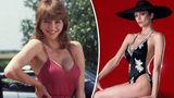 """Cum arată acum Pamela din """"Dallas"""": Victoria Principal a îmbătrânit"""