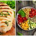 Ce trebuie să mănânci zilnic ca să ai o sănătate de fier