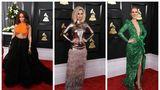 Cele mai interesante ținute de la premiile Grammy 2017