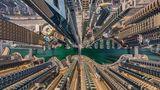 Oraşele lumii, aşa cum nu le-ai mai văzut până acum: 20 de imagini spectaculoase