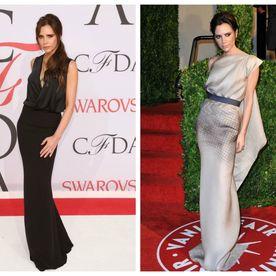 Cum s-a schimbat Victoria Beckham de-a lungul anilor. Transformare radicală