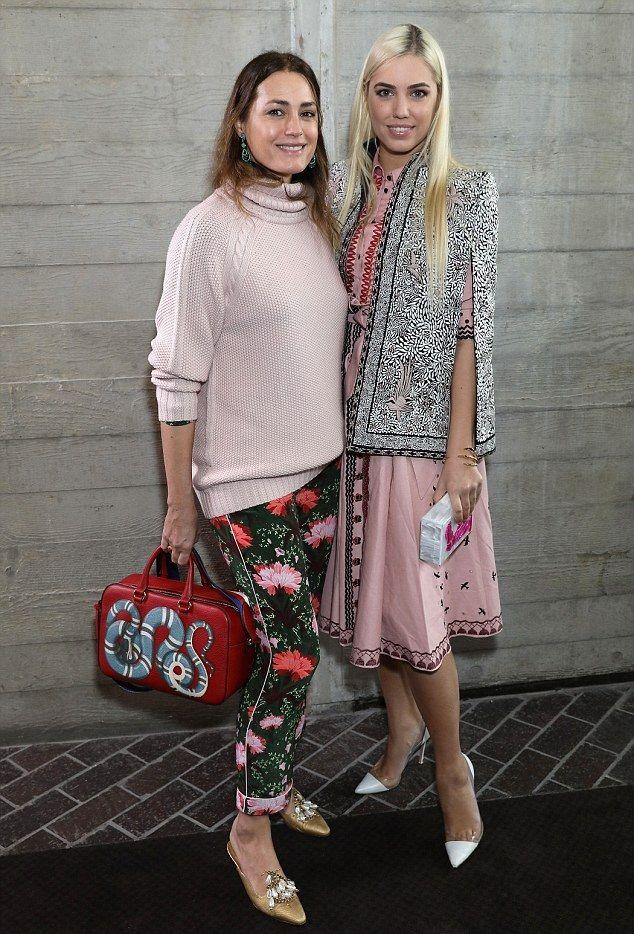 Yasmin Le Bon, frumuseţe exemplară la 52 de ani: Pare sora fiicei sale!