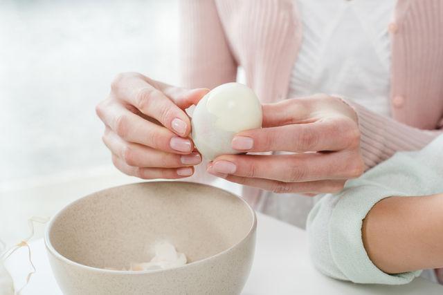 Decojirea ouălor