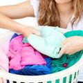 Dispar microbii când speli hainele? Iată ce spun studiile
