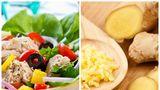 Ce combinaţii alimentare trebuie să faci ca să slăbeşti
