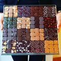 Cum se fac delicioasele bomboane de ciocolată franţuzeşti. Îţi lasă gura apă! - VIDEO