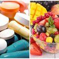 Medicamente şi alimente care nu merg împreună. Nu le combina niciodată!