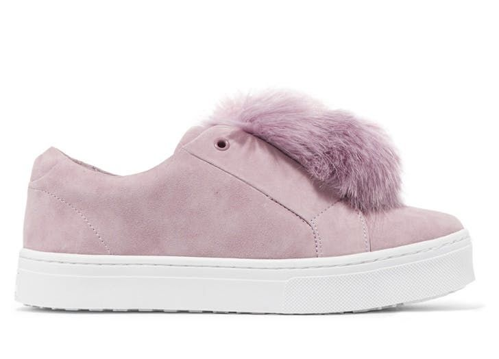 pantofi sport cu pampoane