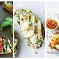 Toast cu avocado: 15 combinaţii pe care trebuie să le încerci