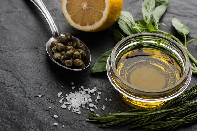 Cât de bun este uleiul de alge?