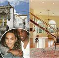 Casa lui Beyonce și Jay-Z din New Orleans