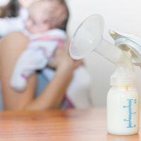 5 utilizări neobișnuite ale laptelui matern