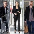 Brad Pitt se topeşte de dorul familiei: A ajuns ca fostul soţ al Angelinei