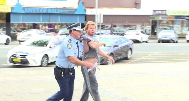 poliţist