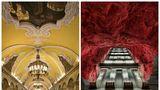 Arta din subteran: Cele mai frumoase staţii de metrou din lume