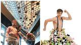 Tare ciudată mai e şi moda! 15 oameni care nu dau doi bani pe ce crede lumea