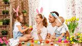 Cele mai utile sfaturi ca să nu te simţi rău de Paşte