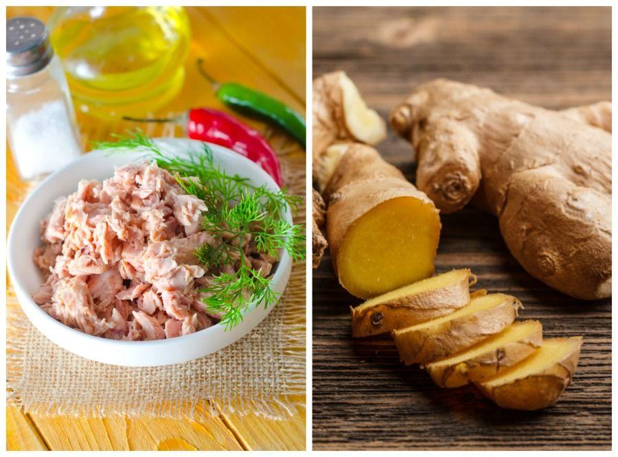 Mănâncă aceste alimente împreună dacă vrei să slăbeşti!