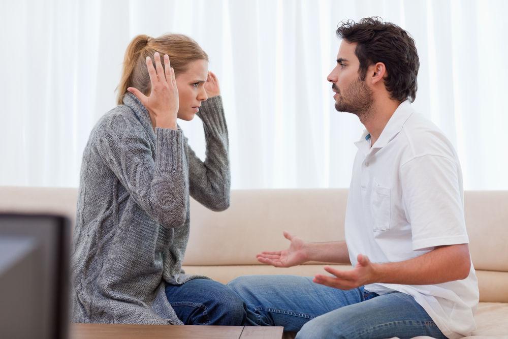 Ce se întâmplă în corpul tău atunci când te cerți cu partenerul