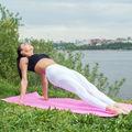 Cel mai bun exerciţiu care arde grăsimile. 5 beneficii, o singură mişcare!