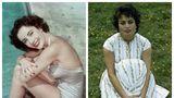 Cum se relaxau vedetele de altădată. 30 de imagini rare