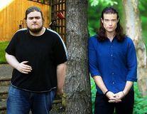 Puterea exemplului! 9 bărbaţi care s-au transformat total după ce au slăbit