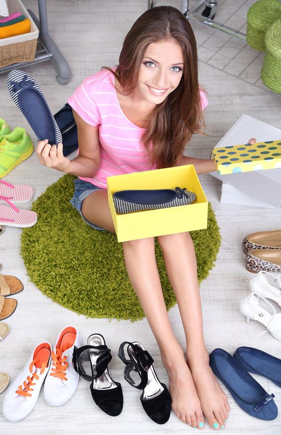 Cum să-ți alegi pantofii perfecți. 8 trucuri