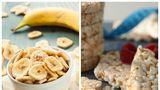 9 alimente care nu sunt chiar atât de sănătoase. Mare atenţie!