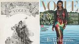 Imagini de colecţie! Cum arătau coperţile revistelor celebre: atunci şi acum