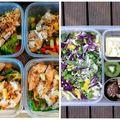 Ce să pui cu tine la serviciu ca să mănânci sănătos? 5 idei de prânz la birou