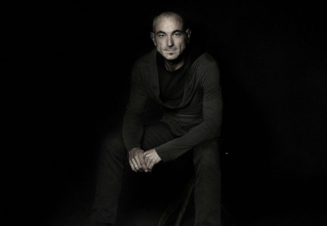 DJ Robert Miles