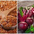 Top 10 alimente care scad tensiunea arterială