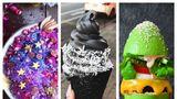 Par de pe altă planetă! 6 alimente care sunt în vogă pe Instagram