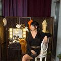 Andreea Marin și-a schimbat look-ul pentru un eveniment monden