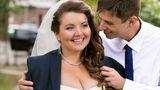 Bărbații care se căsătoresc cu femei dolofane trăiesc mai mult
